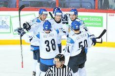 jääkiekko - ice hockey