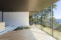 Galería - Casa Tula / Patkau Architects - 211