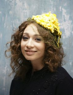 The incredible Regina Spektor.