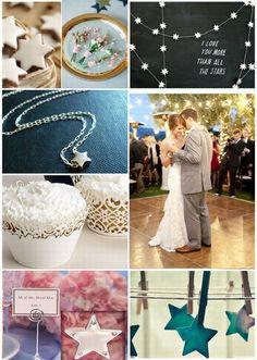 WEDDING STAR THEME