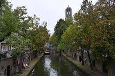 Oudegracht #Utrecht