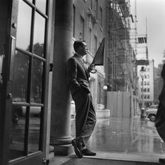 Cary Grant. Class.