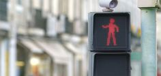 The Dancing Traffic Light - Kinect on one location controls the traffic light nearby, the dance moves of real people are copied by the traffic light icon, all for safer traffic. Well conceived.