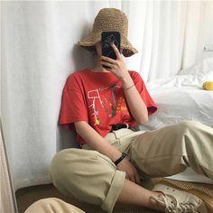 Sunmoot T Shirt for Men 3D Skull Printed Short Sleeve Spring Summer Casual Tops Blouse