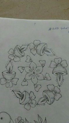Rangoli Kolam Designs on Happy Shappy in 2019 Rangoli Designs Latest, Rangoli Designs Flower, Small Rangoli Design, Rangoli Border Designs, Rangoli Patterns, Rangoli Ideas, Rangoli Designs Diwali, Rangoli Designs With Dots, Rangoli Designs Images