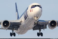 Boeing 767-35D/ER aircraft picture
