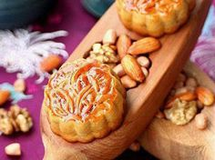 Recipes For Mid Autumn Festival - China culture