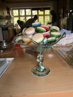 Birgittes køkkendrømme: Studenterkage
