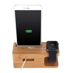 #charging_stand #holder for iPhone iWatch