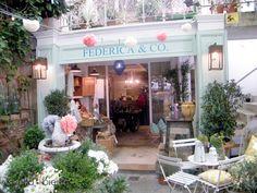 Federica and Co es mi tienda favorita en Madrid- Rincones secretos