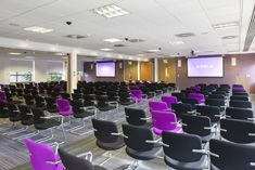 Caledonian Suite - Theatre: 200  Boardroom: 40  Classroom: 112  Top Table: 6  Cost: £1,000 or Day Delegate Rate Meeting room