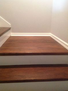 Carpet to Wood Stairs Redo (Cheater Version) from carpet to wood stairs redo cheater version, diy, how to, stairsThe In Sound from Way Out! The In Sound from Way Out! may refer to: Redo Stairs, Staircase Makeover, Basement Stairs, House Stairs, Carpet Stairs, Paint Stairs, Stairs Trim, Staircase Remodel, Staircase Ideas