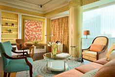 Specialty Suites (Knickerbocker, Manhattan & Metropolitan) - www.stregissingapore.com/rooms/specialty