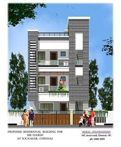 Best 16 Best Mumty Images House Elevation Front Elevation 400 x 300