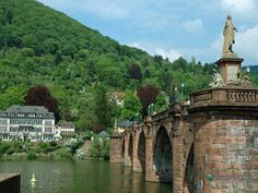 Image detail for -Image gallery: Heidelberg, Germany)