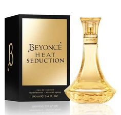 Beyonce Heat Seduction ~ New Fragrances