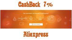 Скидка aliexpress, cashback aliexpress, экономь 7% с алиекспресс