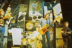 King Crimson June 12, 1973.  Midnight Special Burbank, California