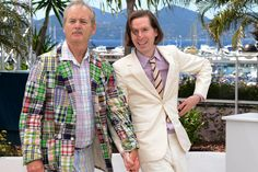 Cannes, With 'Moonrise Kingdom' and an Auteur Spirit - NYTimes.com