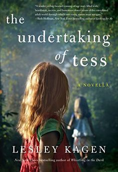 Book Title Image - The Undertaking of Tess