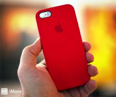 iPhone 5s Official Case  – $39