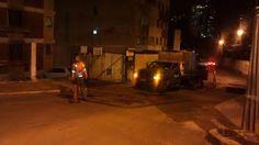 Blog do Rio Vermelho, a voz do bairro: Operação tapa buraco em ruas do Rio Vermelho