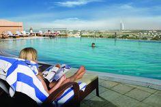 Gloria Hotel Dubai, Dubai, VAE http://www.holidaycheck.nl/holidaycheck-award