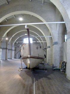 Pisa, Nautilus, Navi, Museum, Italia