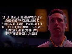 Steve Nash Hints at Retirement - Hooped Up