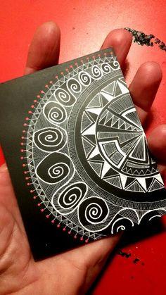 My magnets, handmade ☺