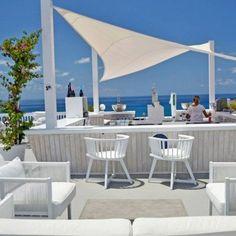 Love this place - cotton beach club ibiza. Pinned by ibizadiscover.com: