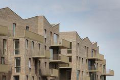 45 dwellings - Brentford Lock West, London - Duggan Morris - ISIS Waterside Regeneration