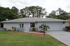 SOLD OCTOBER 2015! Welcome to 5100 Lafayette Ave., Sebring! This home is located in the much desirable area of Harder Hall and is move in ready.