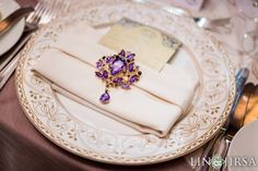 An Intertwined Event: Bold Multicultural Wedding At Fairmont Grand Del Mar   Intertwined Events, Lin & Jirsa Photography, Fairmont Grand Del Mar    Intertwined Event, Intertwined Wedding, Reception, Purple, Gold, Pink, Bold, Bright Wedding Reception, Purple Wedding, Gold Wedding, Bold Wedding, Fairmont Grand Del Mar Wedding