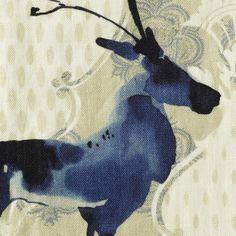 Zepel Fabrics | Christian Fischbacher Fabrics | ALP-LINES | CHAMONIX
