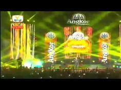 Hang Meas HDTV, Water Festival Concert, 26 Nov 2015 Part 05, Buth Seyha