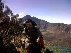 RINJANI trekking to summit 3D/2N option 2 - Mundooz