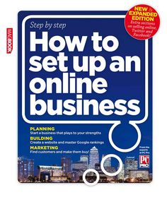 [Get] How to Set Up an Online Business - Tim Danton  Planning a digital empire? This new and expanded MagBook contains everything you need to know to make money on the internet! Proving you don't need to be an IT expert to launch an online business, this MagBook from the experts at PC Pro magazine provides all the advice you need to attract and maintain customers online – making it the definitive guide to developing a profitable web business.   Direct DOWNLOAD