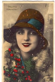 Vintage Ladies Cabinet Cards (207)from vintageimages.org