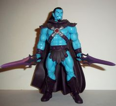 masters of the universe KELDOR 2010 classics series he-man motu Action figure for sale to buy matty collector exclusive mattel