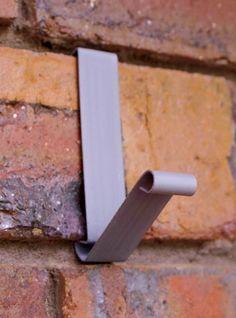 Planter Hanger Hook For Brick Walls Hang Pot Plants