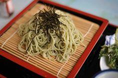 Zaru soba (ricette giapponesi)