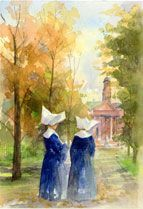 Daughters Of Charity Emmitsburg - Bing Images