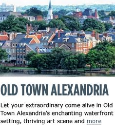 Explore The Historic Neighborhood Of Old Town Alexandria Find Maps Restaurants Ping King Street Trolley Information And More