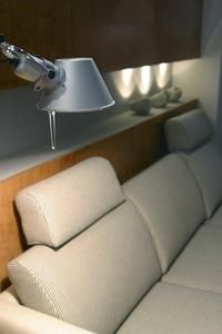 How to Recover Boat Upholstery
