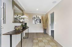 Hallway   Wooden Floor   Entryway   Cream Neutral Colours Neutral Colors, Colours, Wooden Flooring, Entryway Tables, Layout, Homes, Cream, Furniture, Home Decor