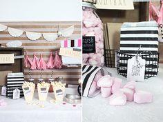 Candybar-zur-Hochzeit