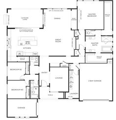 NEW: Escala Plan 1B at Inspirada in Henderson, NV | 3 Bedrooms, 2.5 Bathrooms
