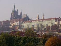 Prague - It really is a wonderful place to visit!