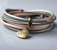 dla siostry - POMYSŁ NA PREZENT :-) antique I